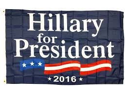 clinton 4 president